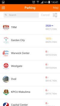 MPark apk screenshot