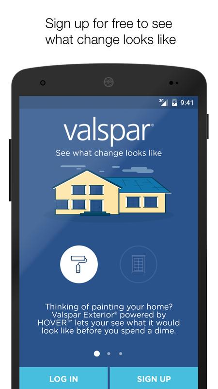 28 valspar paint colors app for App to see paint color on walls