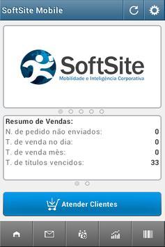 GeoSales Mobile apk screenshot