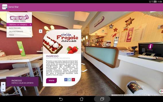 Sensi Star - Tourmake apk screenshot