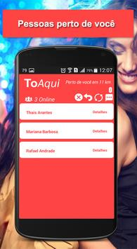 ToAqui apk screenshot