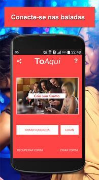 ToAqui poster