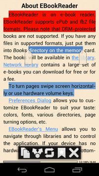 EBook Reader poster