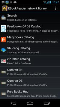 EBook Reader apk screenshot