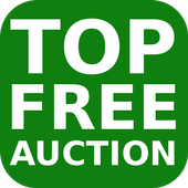 Top Auction Apps icon