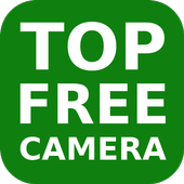 Top Camera Apps icon