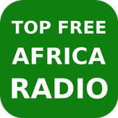 Top Africa Radio Apps icon