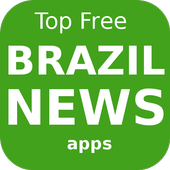 Top Brazil News Apps icon