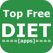 Top Diet Apps icon