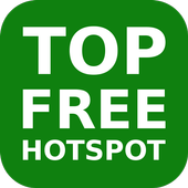 Top Hotspot Apps icon