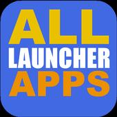 Launchers icon