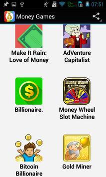 Top Money Games poster