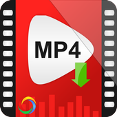 Top Mp4 Downloader icon