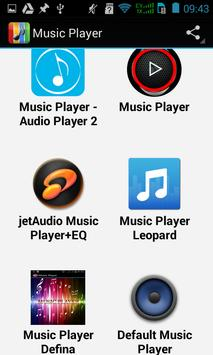 Top Music Player poster