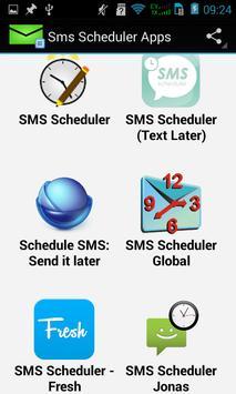 Top SMS Scheduler poster