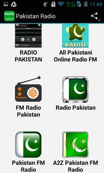 Top Pakistan Radio Apps poster