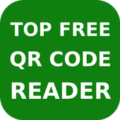 Top QR Code Reader Apps icon