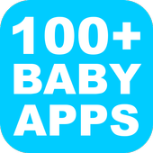 100+ Baby Apps icon