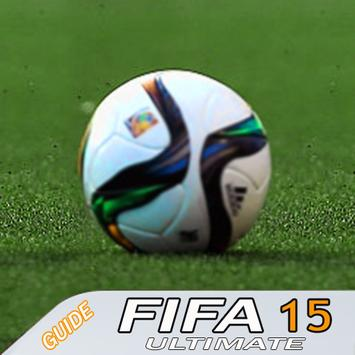 A Top Guide: FIFA 15 Ultimate poster