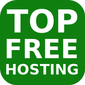 Top Hosting Apps icon