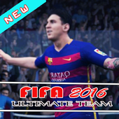 Guides: FIFA 16 New icon