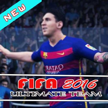 Guides: FIFA 16 New apk screenshot