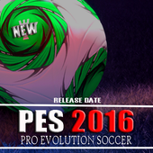 Guide PES 2016 On Line icon