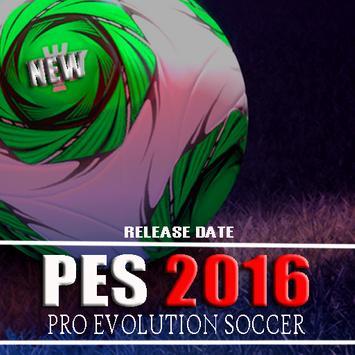 Guide PES 2016 On Line apk screenshot