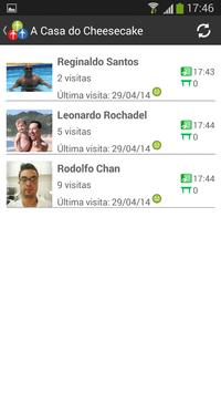 EnviaConta apk screenshot