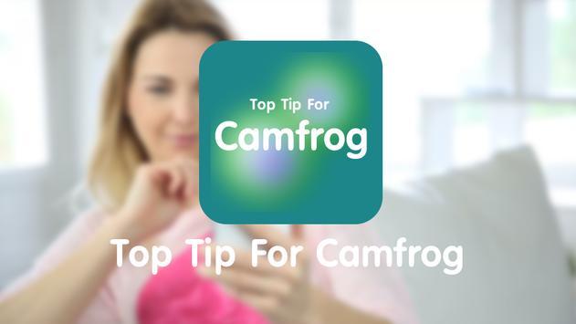 Top Tip For Camfrog apk screenshot