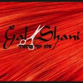 Gal Shani icon