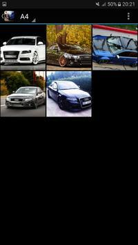 Modifiyeli Audi apk screenshot