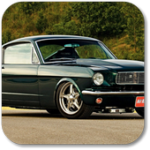 Muscle Cars icon