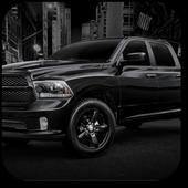 Modifiyeli Pickup icon