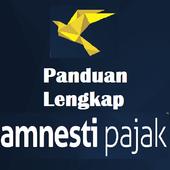 Pengampunan Pajak-Tax Amnesty icon