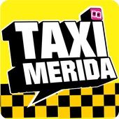 TAXI MERIDA icon