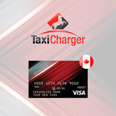 Taxi Charger Driver Card (CAN) icon