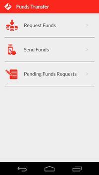 Taxi Charger Driver Card (CAN) apk screenshot