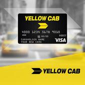 Yellow Cab Card (Driver Texas) icon