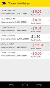 Yellow Cab Card (Driver Texas) apk screenshot
