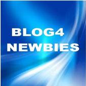 Blogging Tips icon