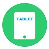Instala Whasap para tablet icon