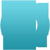 꿀보이스-채팅,만남,미팅,랜덤,소개팅,결혼정보어플 icon