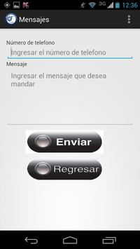 Integradora ITCh apk screenshot