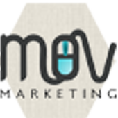 MOV Marketing icon