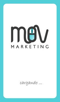MOV Marketing poster