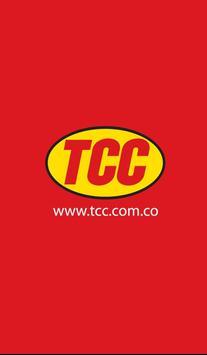TCC S.A. poster