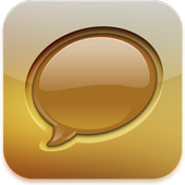 Gold Theme for Suma SMS icon
