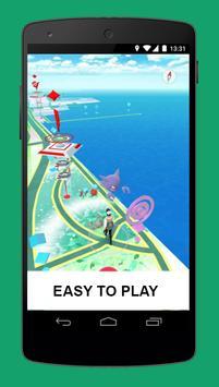 Free Pokemon GO Guide poster