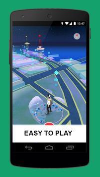 Free Pokemon GO Guide apk screenshot